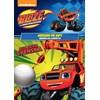 Blaze och monstermaskinerna - Säsong 1: Vol 9 - Kossor på vift