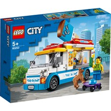 Isbil, LEGO City Great Vehicles (60253)