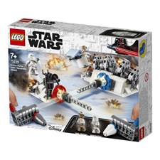 Action Battle Hoth™ Generator Attack, LEGO Star Wars (75239)