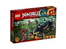 Samurai VXL, LEGO Ninjago (70625)