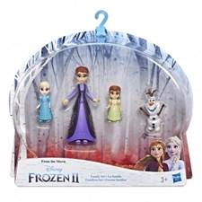 Frozen 2 Family Set, Figurer