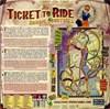 Ticket To Ride, Nordic Countries, seurapeli