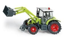 Siku, Claas traktori etukuormaajalla 1:32
