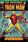IRON MAN - BIRTH OF POWER JULISTE