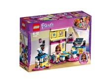 Olivias lyxiga sovrum, LEGO Friends (41329)