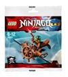 LEGO Minifigur med tillbehör, Lego Ninjago (30421)