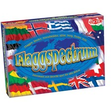 Flaggspectrum (SE)