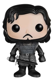 Game of Thrones Jon Snow Pop! Castle Black