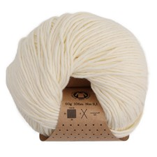Adlibris Organic Cotton 50 g