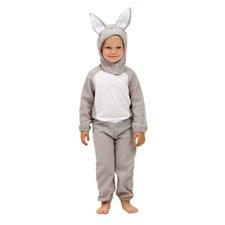 Kanindräkt Barn (110-116)