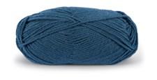 Dale Garn Falk Ullgarn 50 g Jeansblå 5744