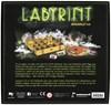 Labyrint 3.0, spel