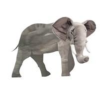 Väggdekal Elefant, Roomfriends, Brigbys