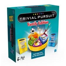 Trivial Pursuit, Familjeutgåva
