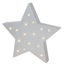 Lampa LED, Stjärna, Jabadabado