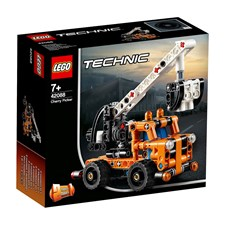 Skylift, LEGO Technic (42088)