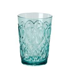 Rice Swirly Glas Akryl 50 cl Mint