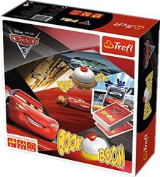 Boom Boom -peli, Disney Autot 3