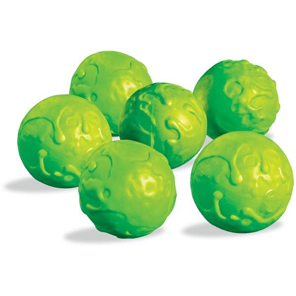 Slimeball Battle Pack  6 st bollar  Summertime - uteleksaker & sportleksaker