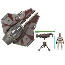 Mission Fleet Obi Wan Star Wars