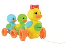 Quack Along Ducks, Tomy