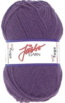 Fuga Garn Ullmix 50g Plommon (60114)