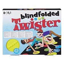 Blindfolded Twister, Hasbro Games (EN)