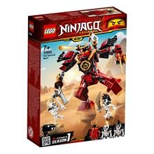 Samurais robot, LEGO NINJAGO (70665)