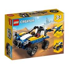 Strandbil, LEGO Creator (31087)
