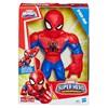 Super Hero Adventures Mega Spider Man, Figur