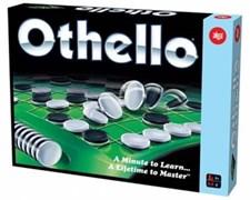Othello, Alga