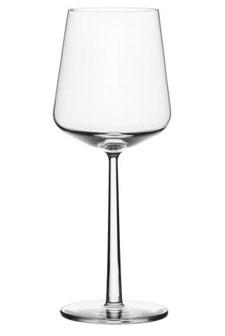 Rødvinsglass, Essence, 4-pack, 45 cl, Klar, Iittala