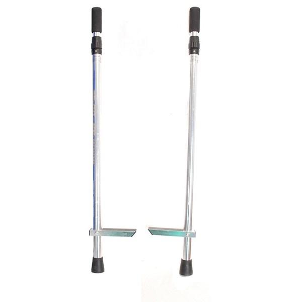 Styltor i Aluminium  120-157 cm  Summertime - uteleksaker & sportleksaker