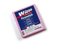 Tiskiliina Wizzo Clean M punainen (10 kpl)