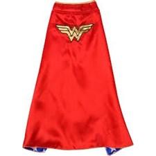Cape, Wondergirl, DC Superhero Girls