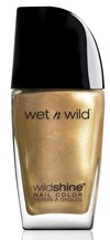 Wet n' Wild Wild Shine Nail Color - Ready to Propose Kynsilakka