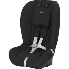 Two-way, Cosmos Black, Britax