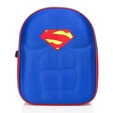 Ryggsäck med muskler, Superman