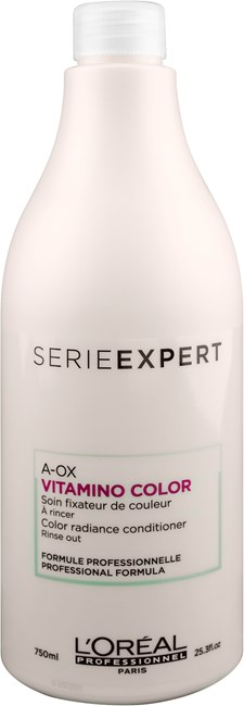 Loreal Vitamino Color Balsam AOX 750ml