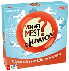 Vem vet mest? Junior