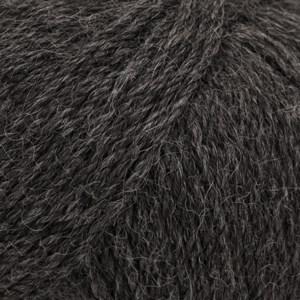 Puna Drops design Garn Alpakkamix 50 g sort 08