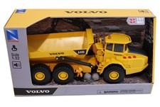 Dumper 35 cm, Gul, Volvo