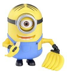 Stuart med bananer, Minions actionfigur