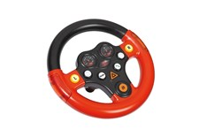 Big Bobby Car Multi Sound Wheel