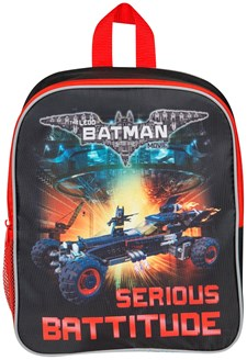 Ryggsäck junior, LEGO Batman