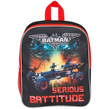Selkäreppu junior, LEGO Batman