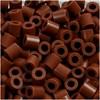 Nabbipärlor Photo Pearls 5x5 mm 6000 st Chocolate (27)