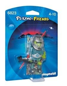 Rymdsoldat, Playmo-Friends (6823)