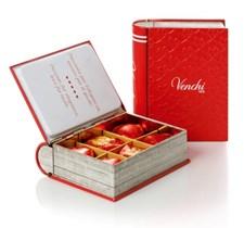Venchi Chokladbok Valentine 100 g