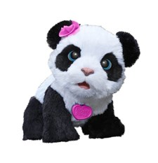 Pandaungen Pom Pom, Furreal Friends